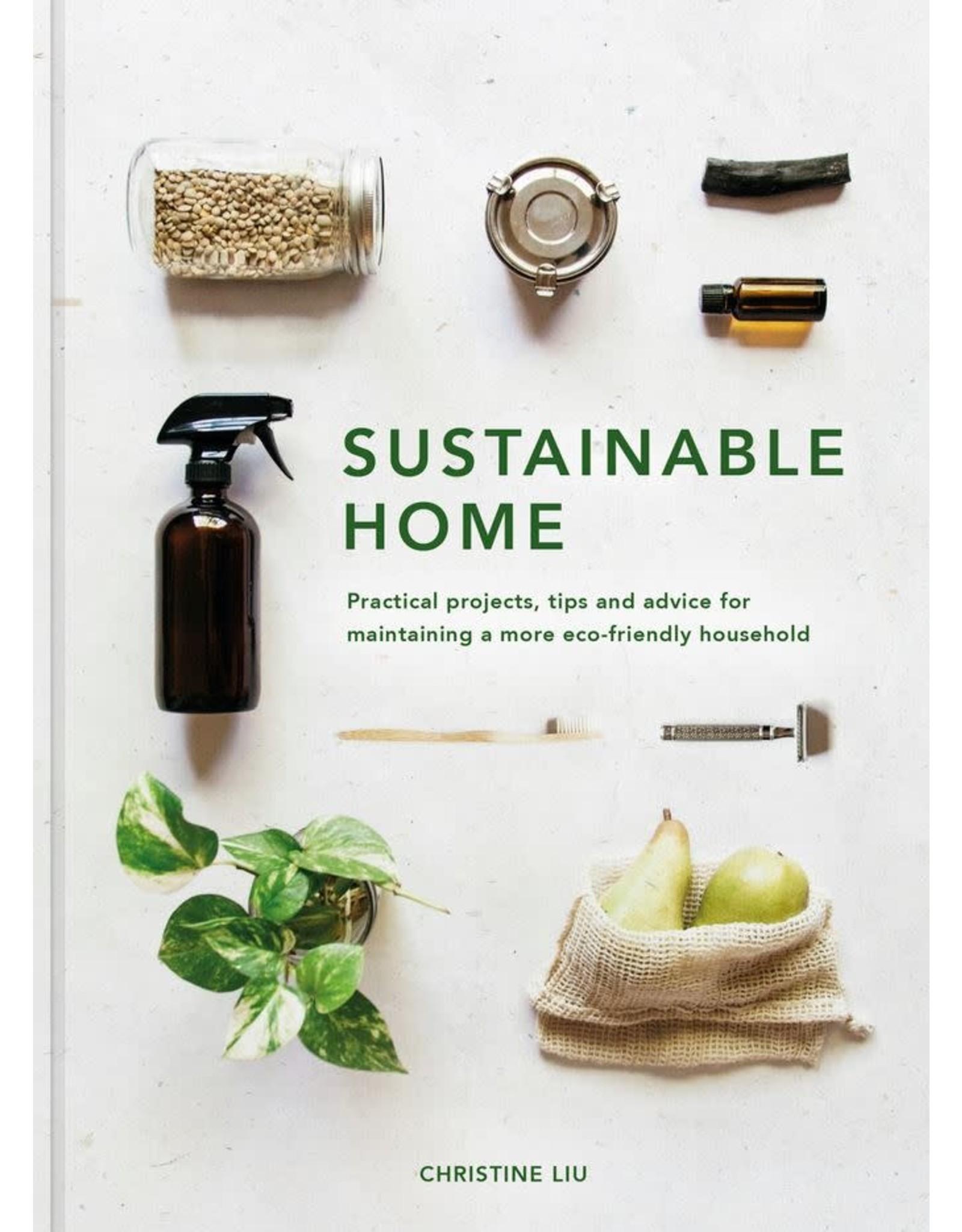 Sustainable Home by Christine Liu
