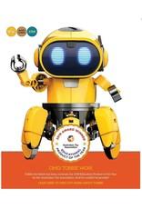 Johnco - Tobbie The Robot