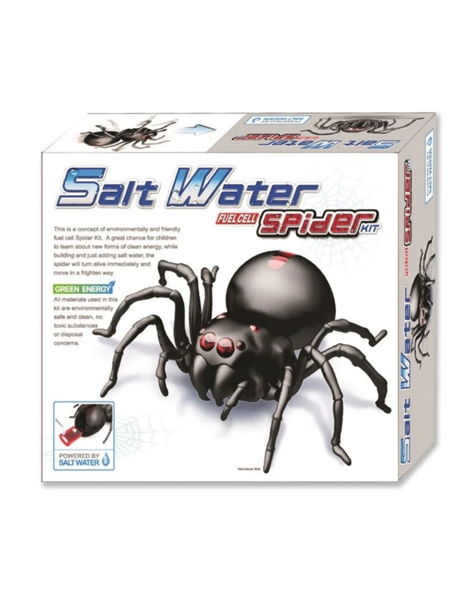 Salt Water Spider Kit