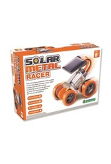 Johnco - Solar Metal Racer