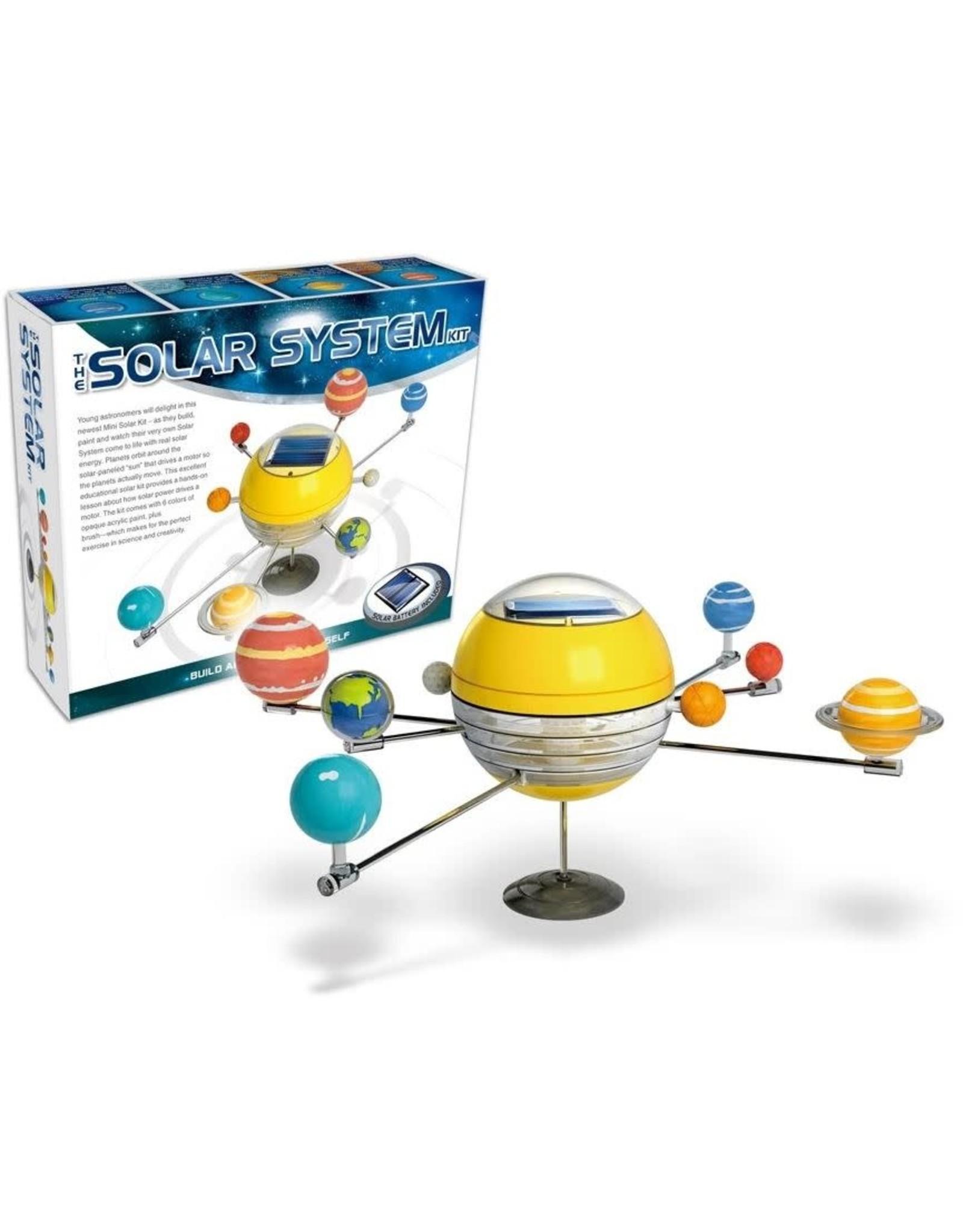 Johnco - The Solar System Kit