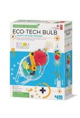 4M - Green Science - Eco-Tech Bulb