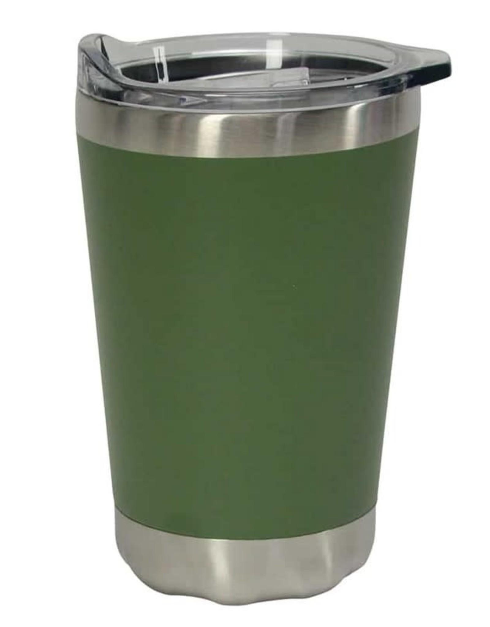 Stainless Steel Travel Coffee Mug