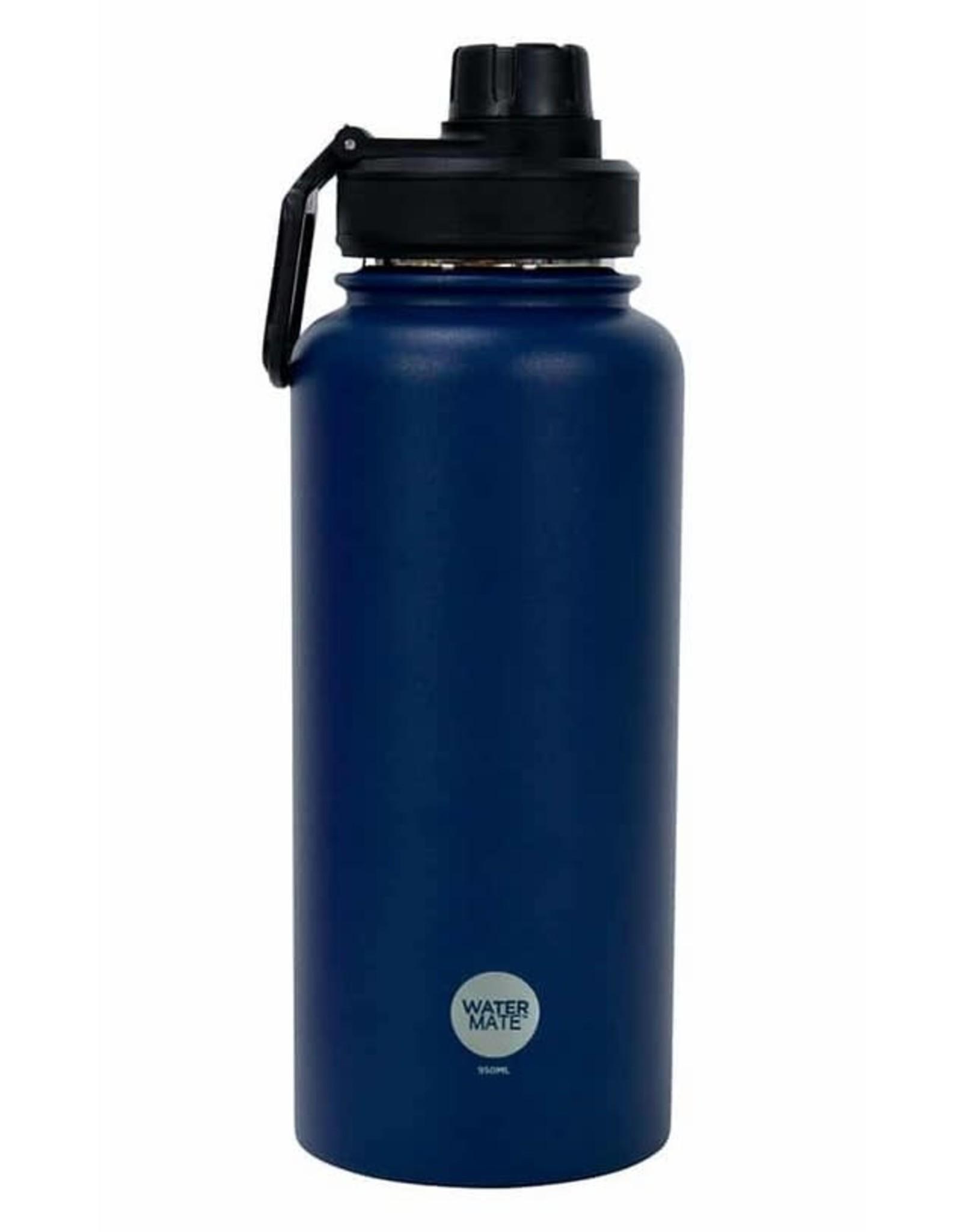 Watermate Stainless Steel Drinking Bottle