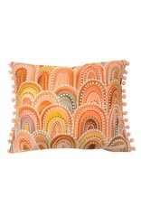 Inflatable Beach Pillow