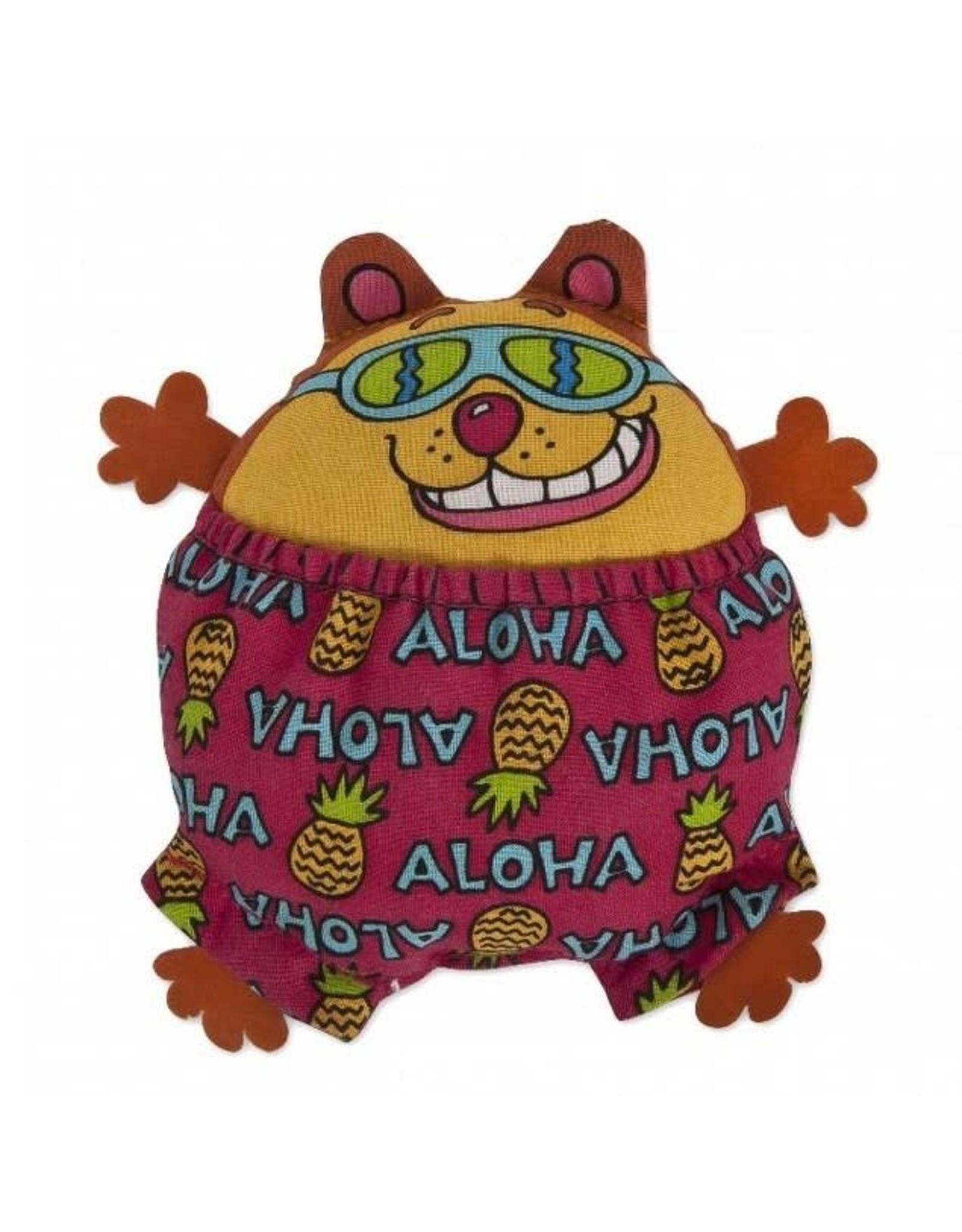 Fat Cat Kitty Kahuna Zoom Stuffers