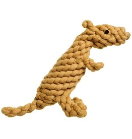 Outback Tails Rope Crunch Toys