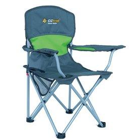Deluxe Junior Chair Green