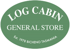 Log Cabin General Store