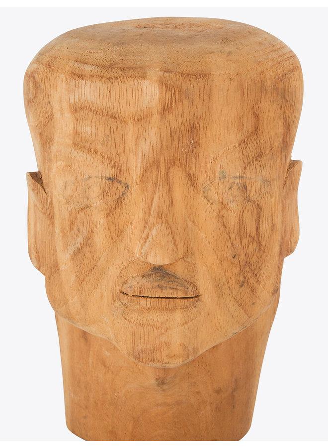 Brazilian Ex-Voto Sculpture Large (Antique)