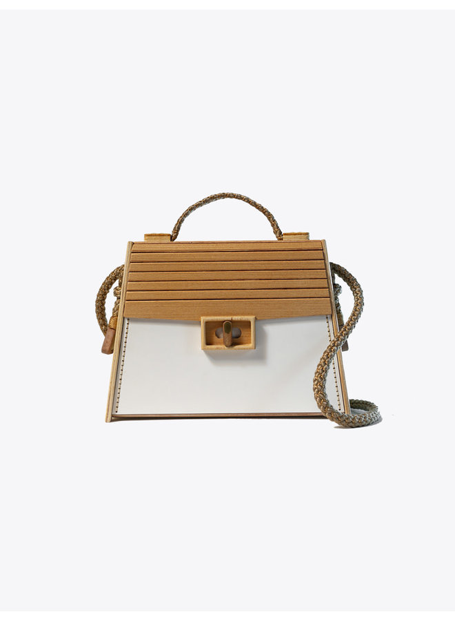 BOSSA Eco Bag Off-White
