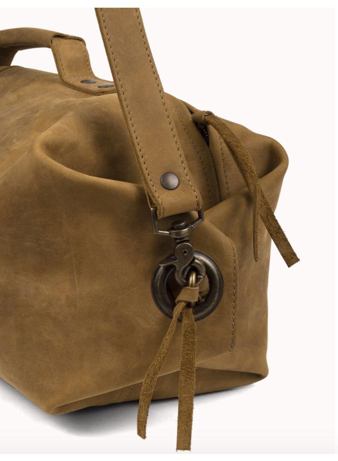 Duffle Bag Tobacco