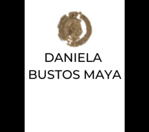 Daniela Bustos Maya
