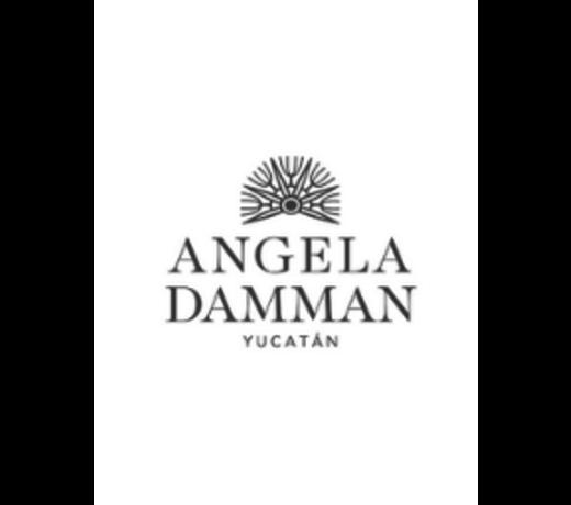 Angela Damman Yucatán