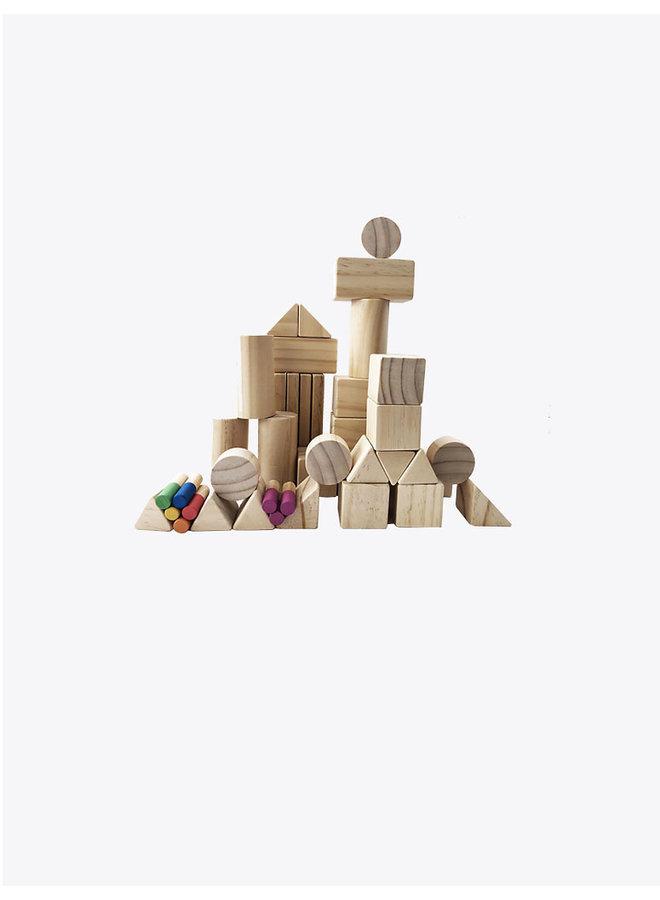 Costalito Blocks