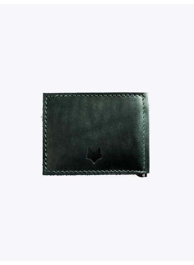 Wallet  Green