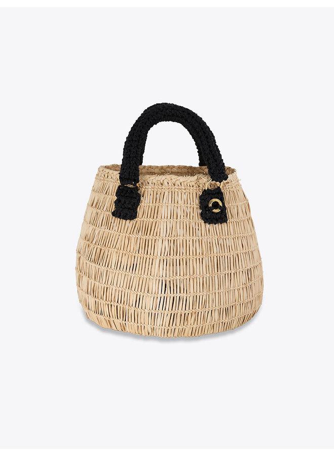 Basket Xl Black Extra large