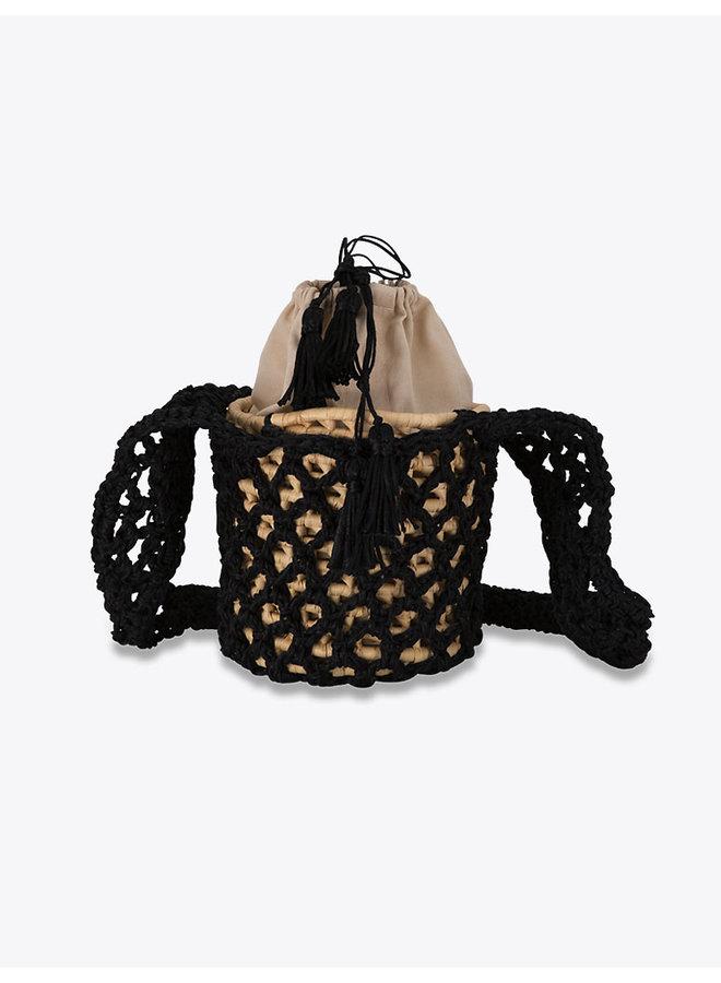 Caroa XL Bag in Black