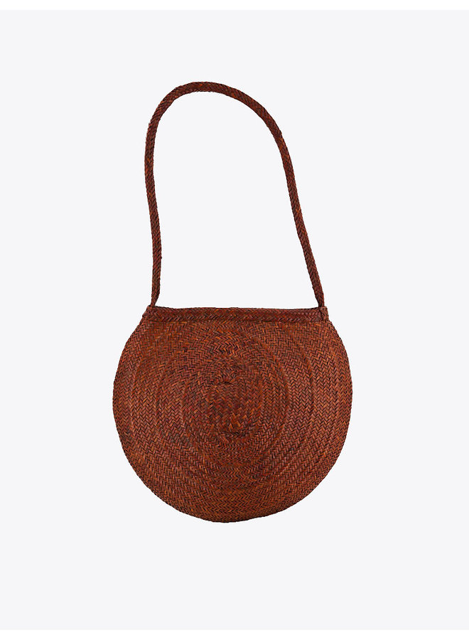 Rounded Bag