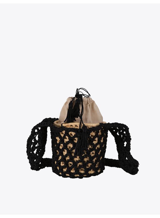 Caroa Bag in Black