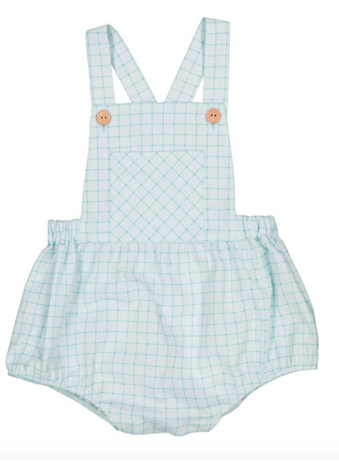 Ernest Baby Overall
