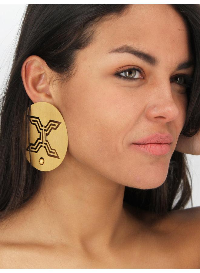 Kako Earrings