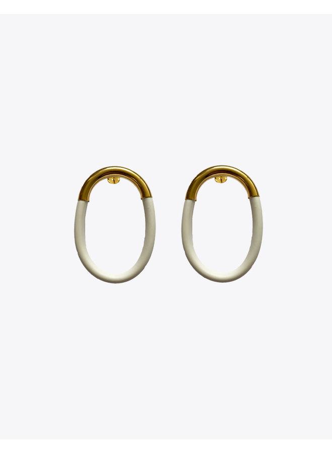 Tesla Earrings