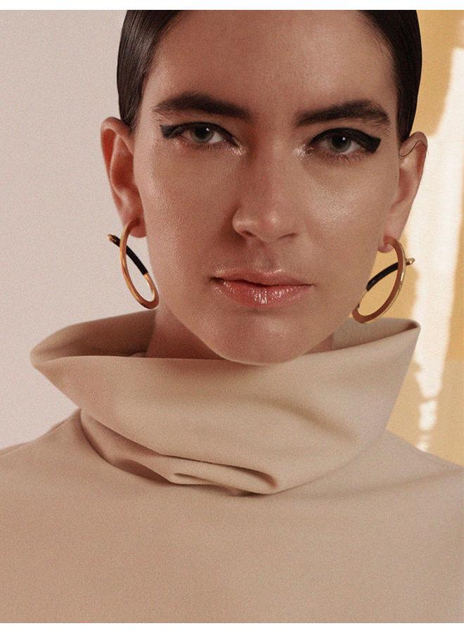 Brandella Earrings