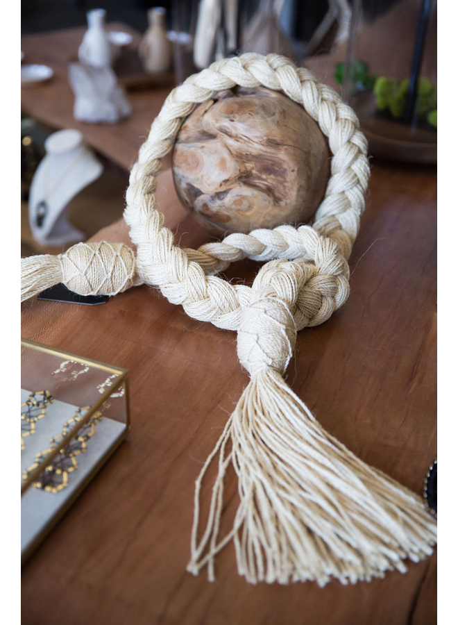 Decorative Rope in Natural