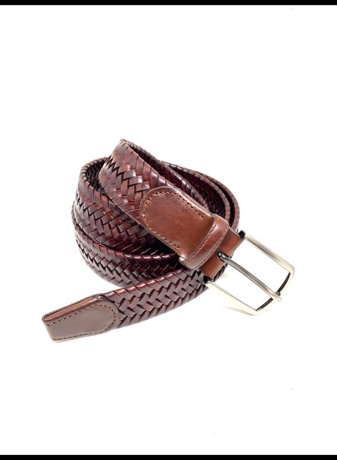 Palma Leather Belt
