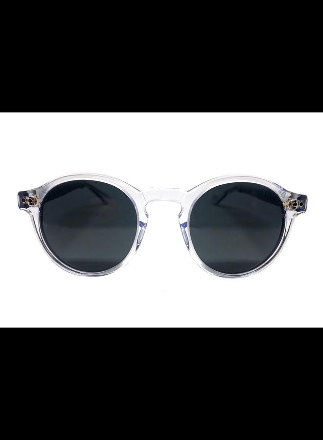 Ace Clear Sunglasses