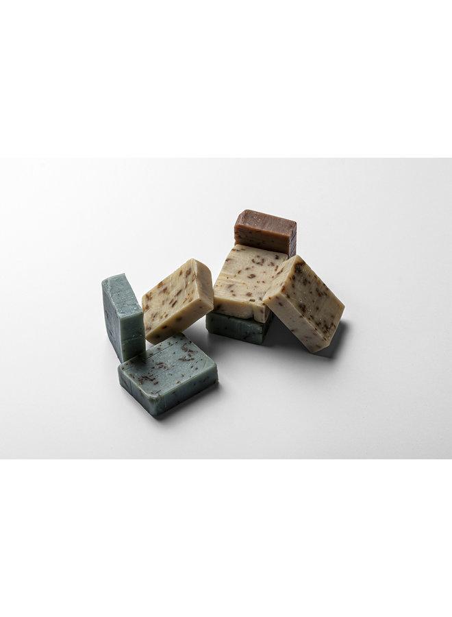 All-Natural Tecolote Soap