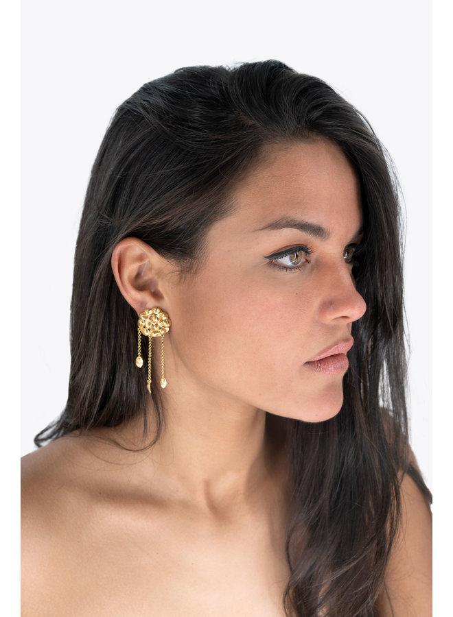 Rustica Earring