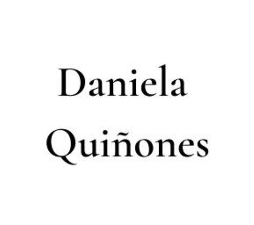 Daniela Quinones
