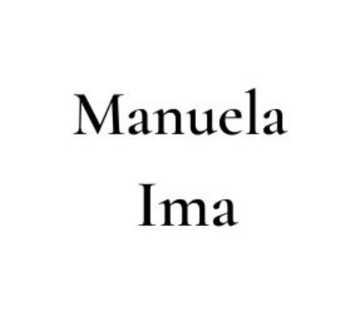 Manuela Ima