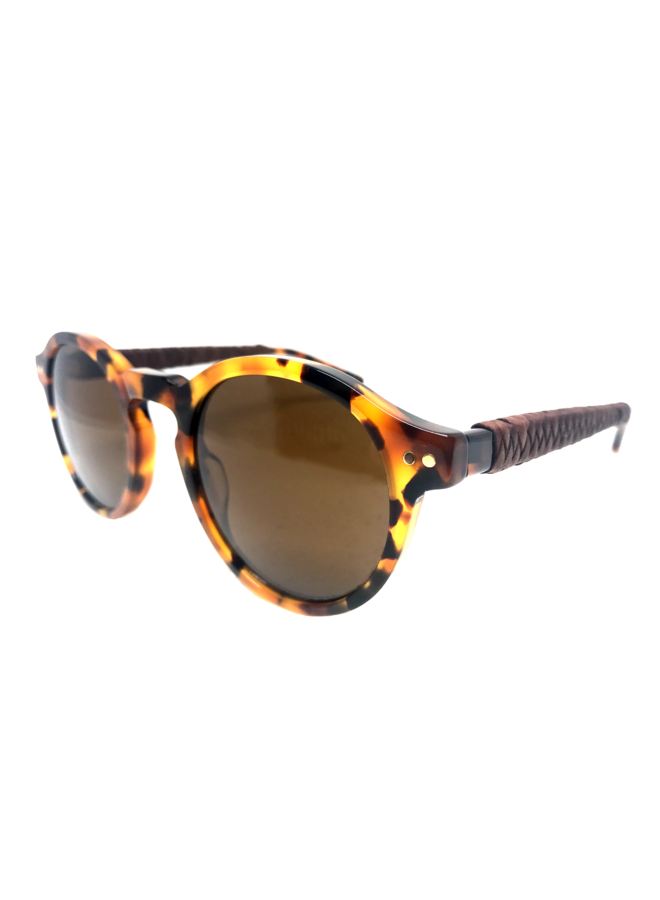 Ace Tortoise Sunglasses