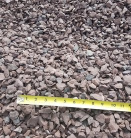 1 Yard Culpeper Purple #57 Stone