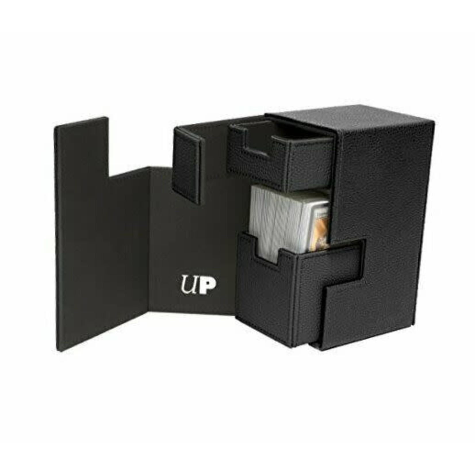 M2 Deck Box Black/Black