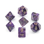 CHX 27437 Vortex Purple/ Gold (7 count)
