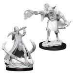 Arcanaloth & Ultroloth