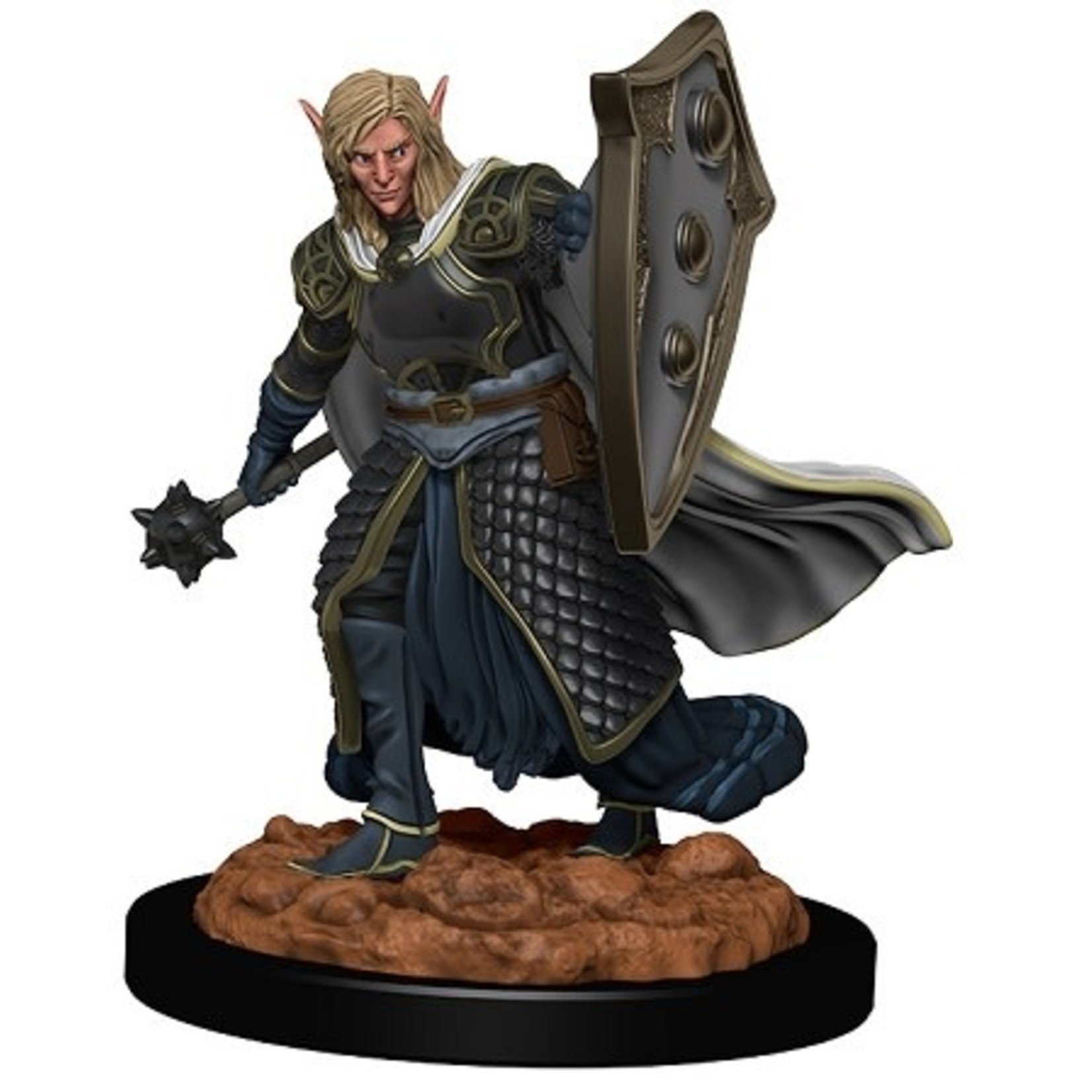 Icon of the Realms: Elf Cleric