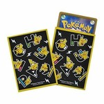 Pikachu Letter Sleeves (64 count)