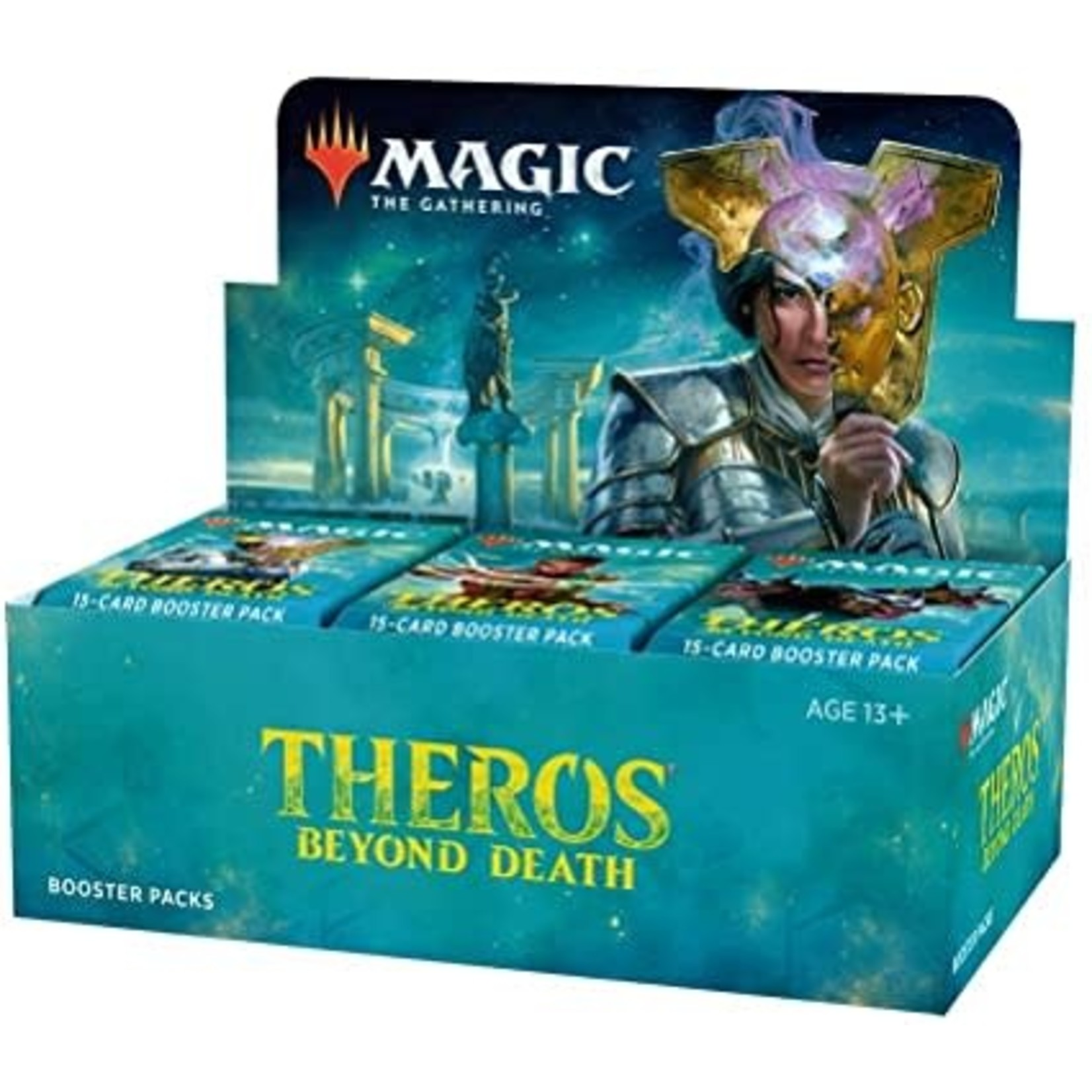 WOTC Theros Beyond Death Booster Box