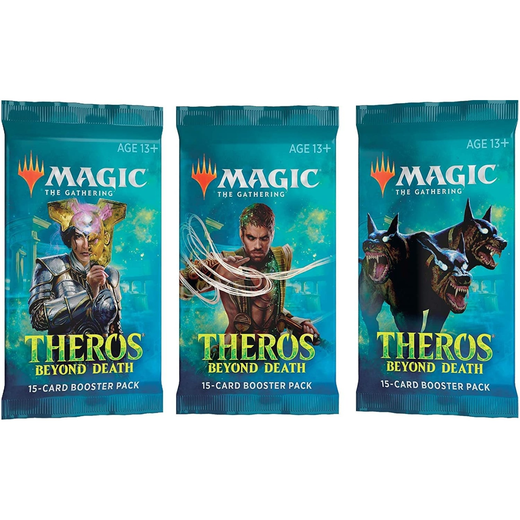 WOTC Theros Beyond Death Booster Pack