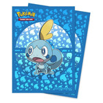 Pokemon Sobble Sleeves (65 count)