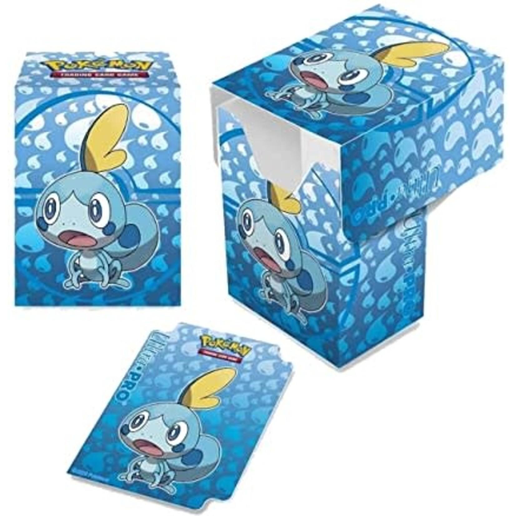 Pokemon Sobble Deck Box