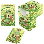 Pokemon Grookey Deck Box