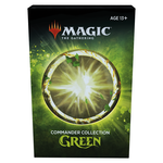 WOTC Commander Collection: Green