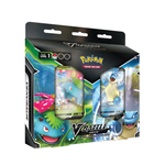 Pokemon V Battle Deck Bundle
