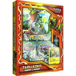 Pokemon Tapu Koko Box Int.